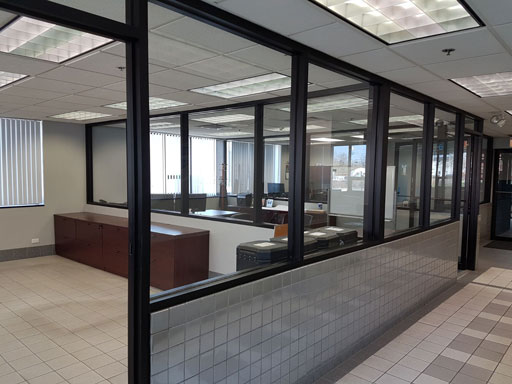 commercial window cleaning chicago