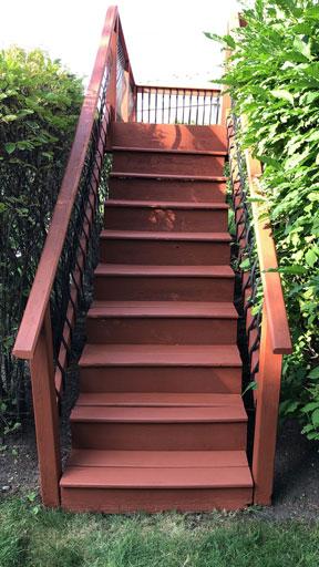 deck restoration illinois